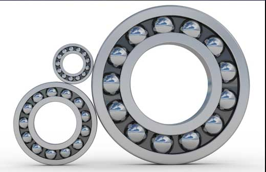 Alloy Metals for Precision Bearings and Heavy Duty Bearings