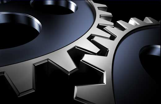 Alloy Metals for Gears, Heavy Trucking, Motorsports, High Stress Gears, High Strain Gears