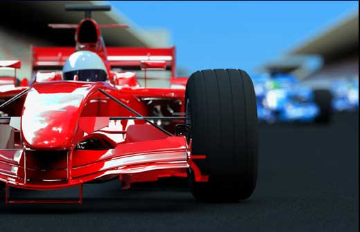 Exotic Alloys, Lightweight Alloys, and High Strength Steels for Motorsports, Racing, Automotive