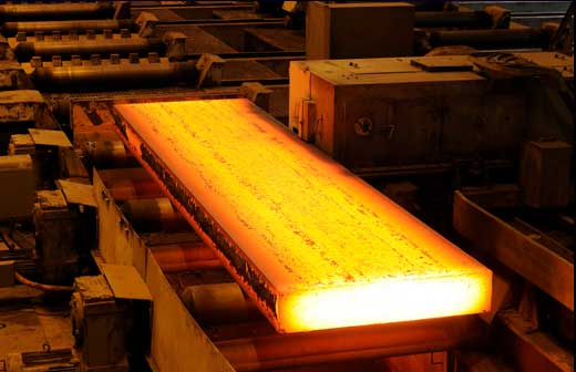 Most Steels Specifications and Grades with Processing and Testing to support the Steel Industry