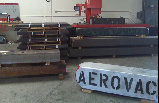 Metal Buyers' Documents - Aero-Vac Alloy Forge